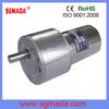 10w fan motor