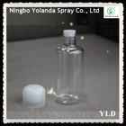 Plastic pet bottle China Manufacturer
