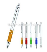 Compact Click Promotion Aluminium pen