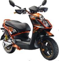 EEC big power scooter motorcycle