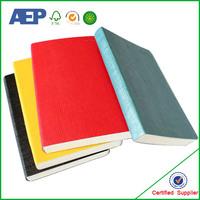 Leather Notebook Cover Design,Japanese Korean Planner Notebook