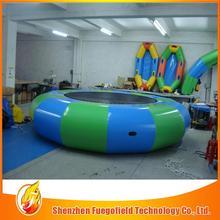 Premium inflatable water slide pool modern manufacturer