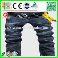 New Style Fashion ladies jeans kurta Factory