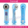 hand held skin tightening photon ultrasonic massage tool