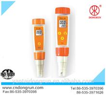 TDS-10 Waterproof Pen salinity meter tds meter hold