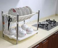 AVAFQI philippines kitchen sink dish rack
