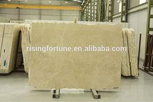Charming crema marfil marble slab price