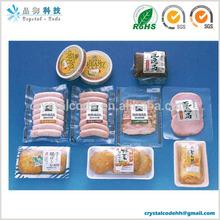 Sausage label self adhesive label sticker