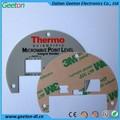 brauch polycarbonat logo label aufkleber drucken