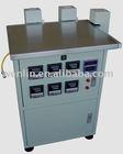 Plastic sheet Location spot welding machine for embedded smart card
