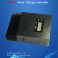 50a 12v 24v mppt controlador de carga solar, painel solar regulador de carga da bateria controlador