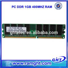 Full compatible 64mb*8 ram memory vga cards ddr1 1gb for desktop