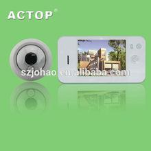 hot sale 3.5inch TFT color display spy cams