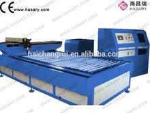 Corte por láser precio de la máquina de mesa de acero inoxidable de corte por láser equipo