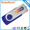 Hot!!!2014 New Plastic+Metal Swivel usb flash drive 1-32G