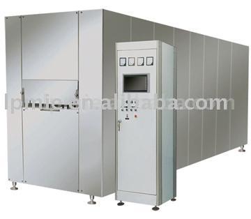 MYH-500 Model Drying Tunnel