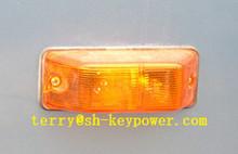 Higer bus indicator/turning light