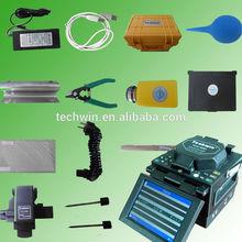 Network Tools and Equipment Fiber Splice Machine for Welding of Optical Fibers