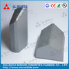 tungsten carbide shield cutter for tunnel boring machine parts