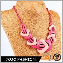 Fashion necklaces 2015 big band hot sale necklace designs