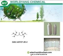 worldyang 1,2-bis(dimethylaminodimethylsilyl)ethane;cas no 143727-20-2;Colorless transparent liquid