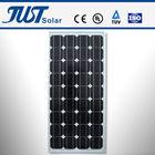 75-100W mono solar panel, solar system,solar panels germany