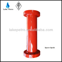RISER OR SPACER SPOOLS FOR WELL CONTROL SYSTEM