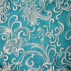 2014 organza embroidered lace nylon fabric