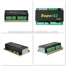 Super32-L206 RTU Automatic Control System