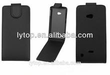 2014 newest phone case Flip case For Nokia Lumia 720,