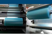screen printing transparent film/strong adhesion PC printing film