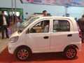 Ccc Cert RHD voiture électrique pour 4 passagers