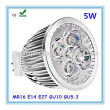 Hight quality Industrial Led Spotlight Pcb ce rohs energy saving 5w spot light led