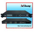 SC-5304 h.264 hdmi decoder / 4in1 demodulator dvb-s/s2