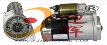 Auto Starter MOTOR FOR 1990-1995 NISSAN PATHFINDER 3.0L LESTER:17196 1.4KW/12V CW 9T