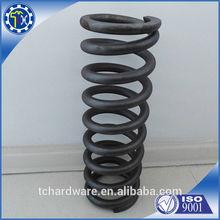 Customized precision steel heavy duty truck leaf spring