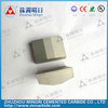 high quality tungsten carbide shield cutter tip used for tunnel boring machine