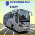 Motor traseiro bus10m novos ônibus de luxo/automóvel preço para venda