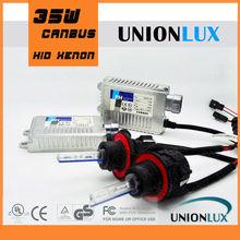 New fashion 35w 55w H13 hid xenon headlamp kit KN1