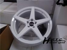 New!2014 new design black/chrome XXR aluminum wheel