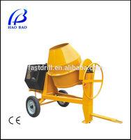 CM350D(E) self loading central concrete mixer tractor mounted cement mixers