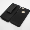 Belt clip shell holster combo case for iPhone5