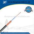 2014 venta caliente cable rg174 especificaciones técnicas