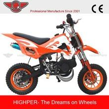 50cc Mini Dirt Bike for Kids ( DB701)