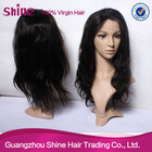 Wholesaler Remy Brazilian Hair Lace Front Wig