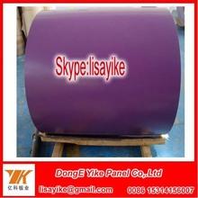 ppgi Coil Metal / PPGI Color Coated Steel Coil