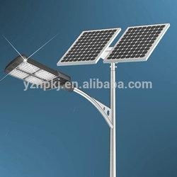 55w Monocrystalline high efficiency good quality solar panel