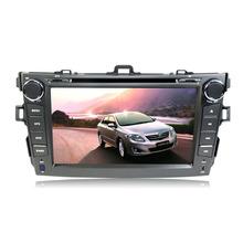 gps navigation system for 2012 toyota corolla Camry yari Vio Toyota Highlander Reiz prado toyota rav4 verso Universal