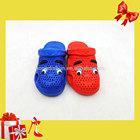 Fashion Funny Children EVA Insole Beautiful Garden Shoe