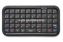 mini - clavier sans fil Bluetooth pour IOS, ANDRIOD, système de Windows bon marché